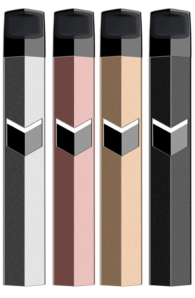 RXO-T vaporizer vape pens for thin oils