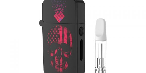 magicbox-s vaporizer