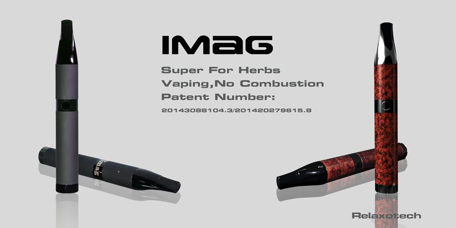 Imag-vaporizer