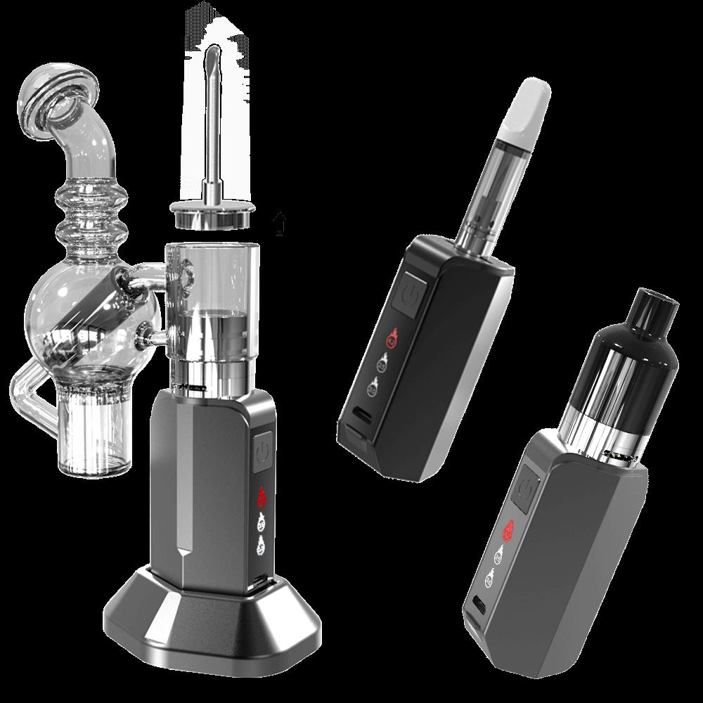 GVO 2 in 1 vape pen vaporizer