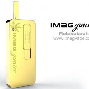 ImagJunior full metal smallest dry herb vaporizer