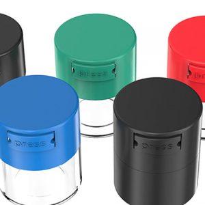 airtight container