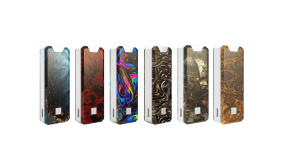 m9 2 in 1 vaporizer color options