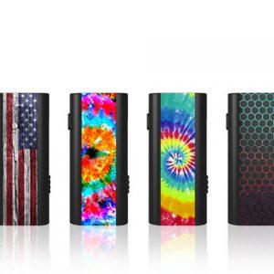 Magicbox-T 650mAh CBD oil vape battery